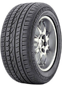 CONTINENTAL CROSSCONTACT UHP 235 55 R19 105V 4x4