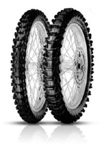PIRELLI SC.MX SOFT 410 110 90 R19 62M motorrad