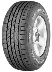 CONTINENTAL CROSSCONTACT LX 215 65 R16 98H 4x4