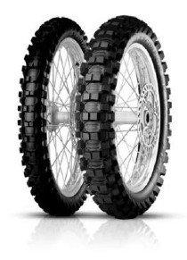 PIRELLI SC.MX EXTRA X 120 100 R18 68M motorrad