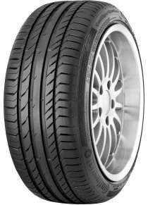 CONTINENTAL SPORTCONTACT5 255 55 R18 109V 4x4